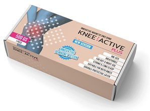 Knee Active Plus tsena