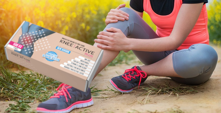 Knee Active plus лекарство