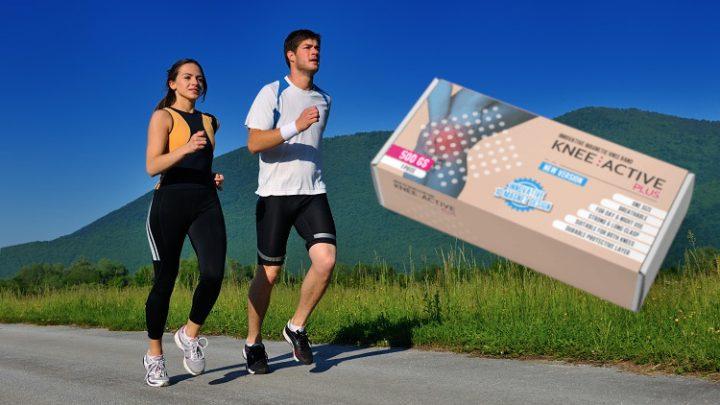 Knee Active Plus – цена, аптека, съставки, лекарство, коментари