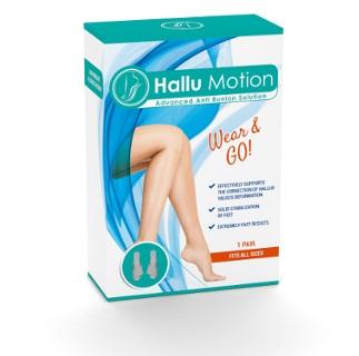 Hallu Motion форум