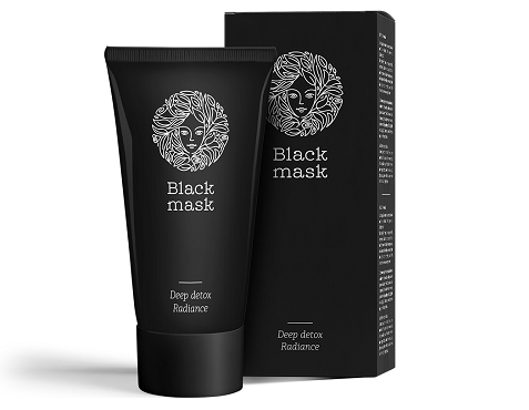 Black Mask tsena