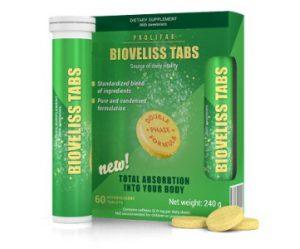 Bioveliss Tabs аптека