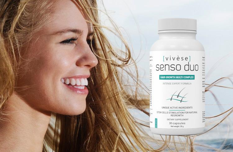 Vivese Senso Duo Capsules – мнения, коментари, къде да купя