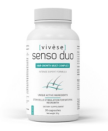 Vivese Senso Duo Capsules цена