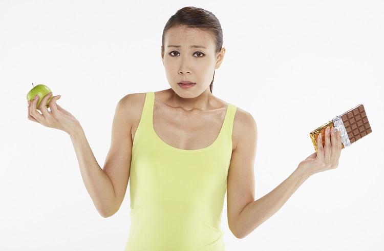 Правилата за здравословно отслабване
