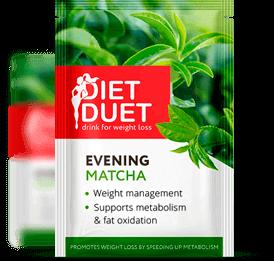 Diet Duet съставки