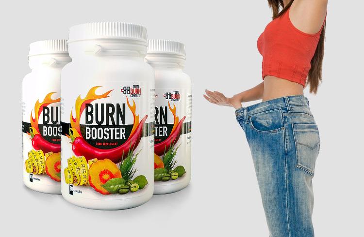 BurnBooster – мнения, съставки, отзива, къде да купя, лекарство