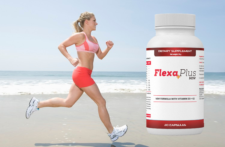 Flexa Plus New mneniya