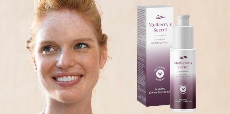 Mulberrys Secret коментари