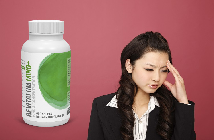 Revitalum Mind Plus – цена, аптека, съставки