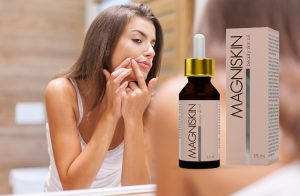 Magniskin Beauty Skin Oil мнения