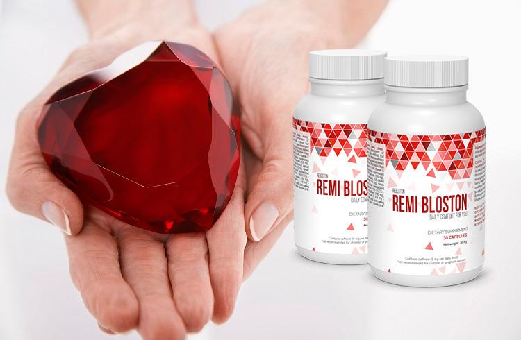 Remi Bloston – съставки, мнения, лекарство, отзива