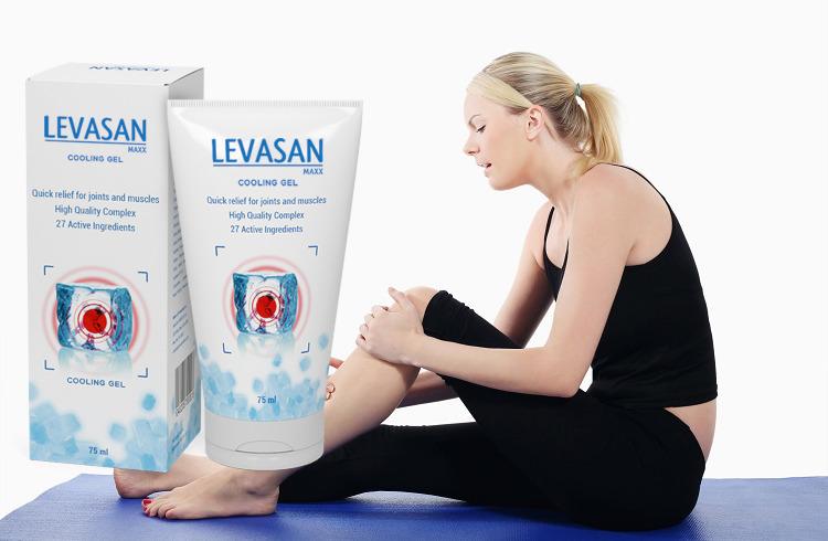 Levasan Maxx – мнения, съставки, къде да купя