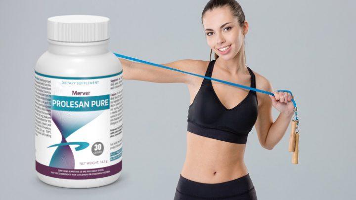 Prolesan Pure – съставки, мнения, къде да купя