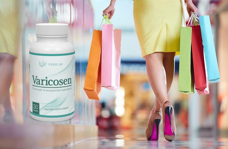 Varicosen – лекарство, мнения, къде да купя