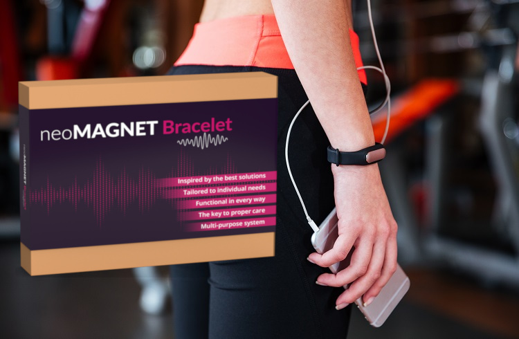 NeoMagnet Bracelet – аптека, съставки, мнения