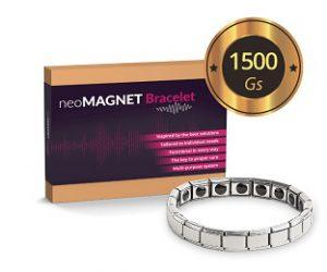 NeoMagnet Bracelet цена