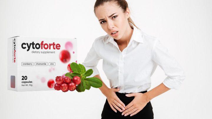 Cyto Forte – мнения, аптека, лекарство, къде да купя