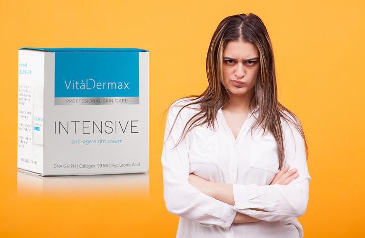VitalDermax – отзива, коментари, цена, къде да купя