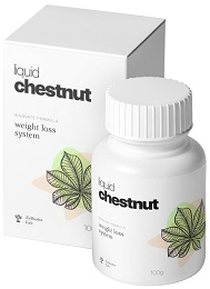 Liquid Chestnut цена
