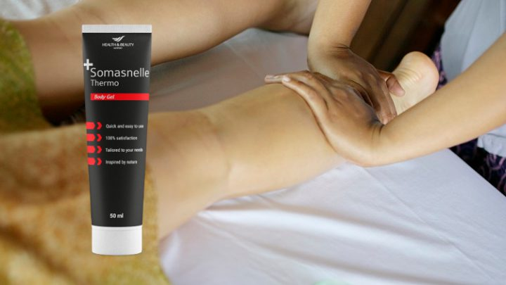 Somasnelle Gel – мнения, съставки, лекарство, коментари