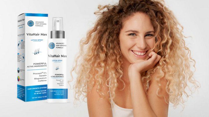 VitaHairMax – цена, аптека, форум, коментари, отзива