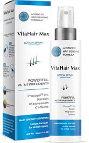 VitaHairMax цена