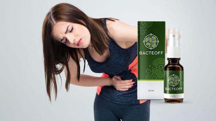 BacteOFF – къде да купя, мнения, форум, съставки, лекарство