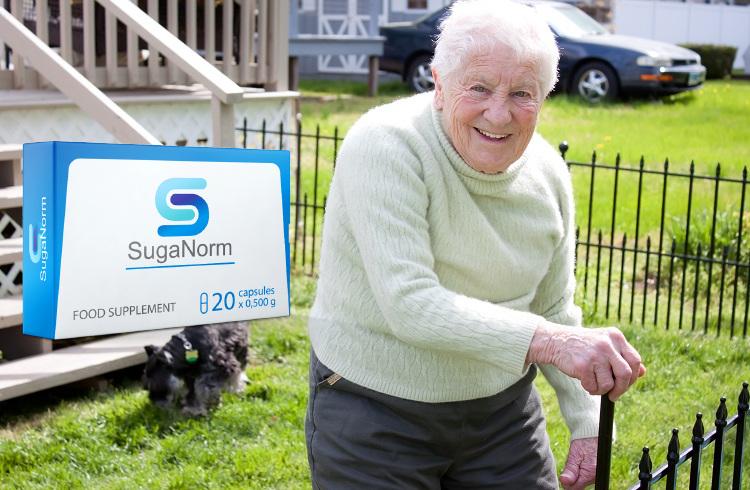 SugaNorm – аптека, отзива, цена, съставки, лекарство
