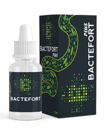 Bactefort цена