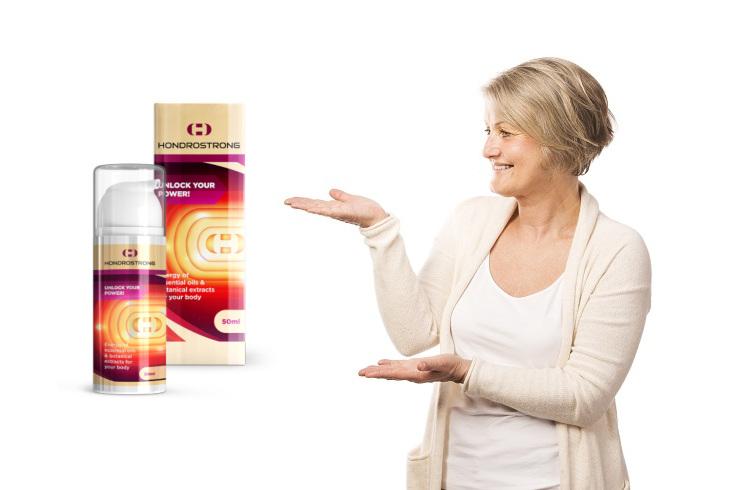 Hondrostrong – цена, аптека, лекарство, коментари, отзива