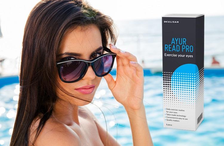 Ayur Read Pro – мнения, аптека, къде да купя, съставки