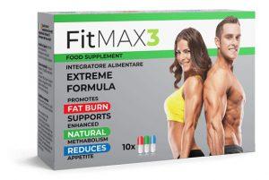 FitMAX3 цена