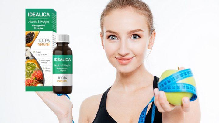 Idealica- мнения, отзива, добавки