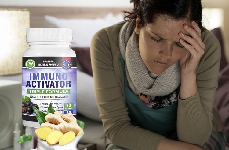 ImmunoActivator- отзива, съставки, мнения