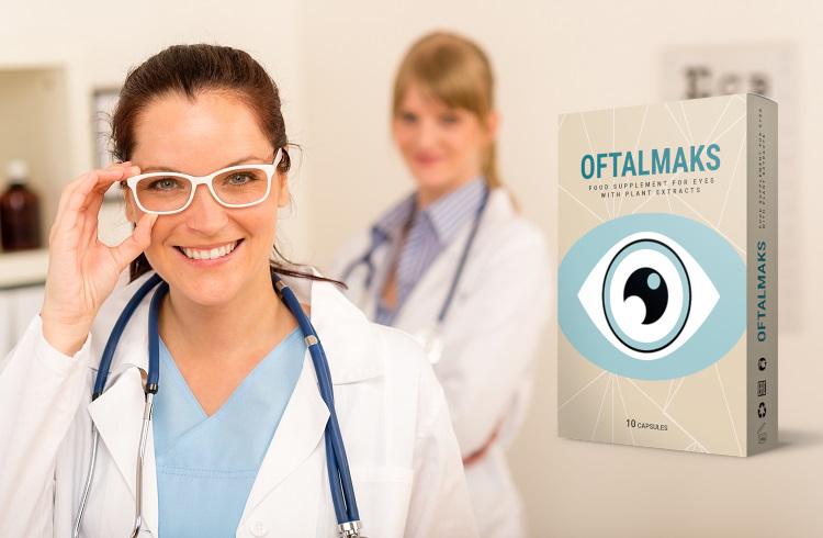 Oftalmaks – цена, аптека, къде да купя, форум, съставки