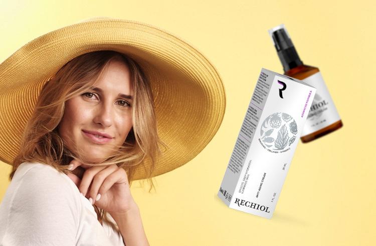 Rechiol- мнения, красота, отзива, козметика