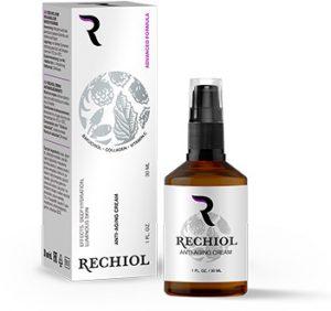 Rechiol цена