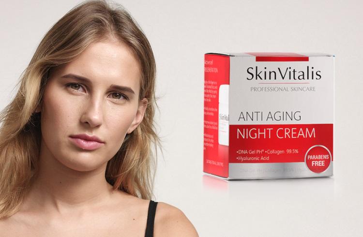 SkinVitalis- отзива, мнения, козметика, красота