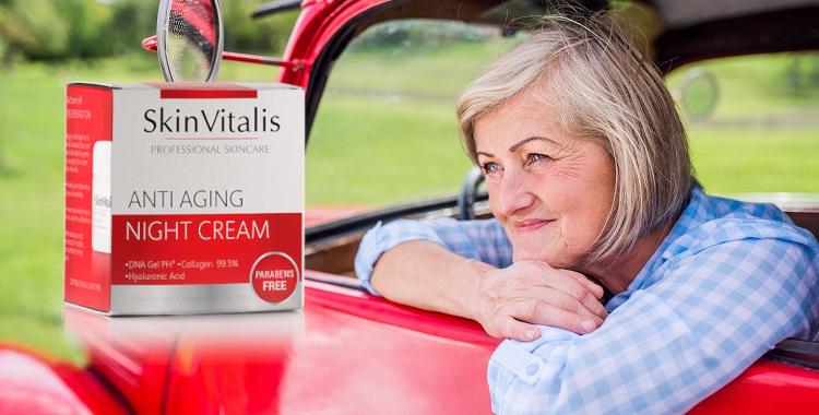 SkinVitalis цена