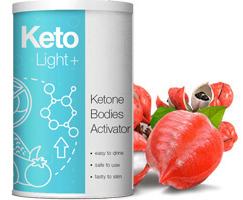 Keto Light+ лекарство