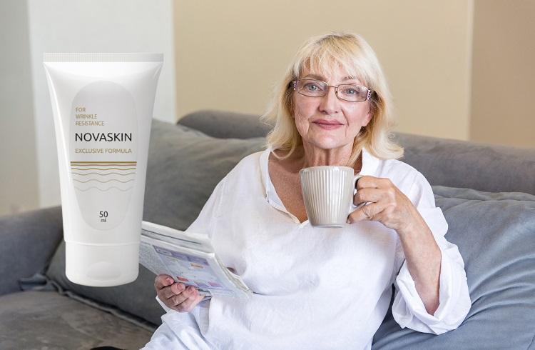 Novaskin- къде да купя, съставки, мнения