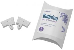Buniduo Gel Comfort форум