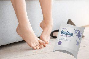 buniduo gel comfort мнения