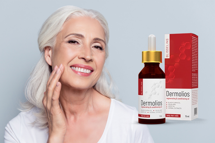 Dermolios – съставки, отзива, форум, мнения