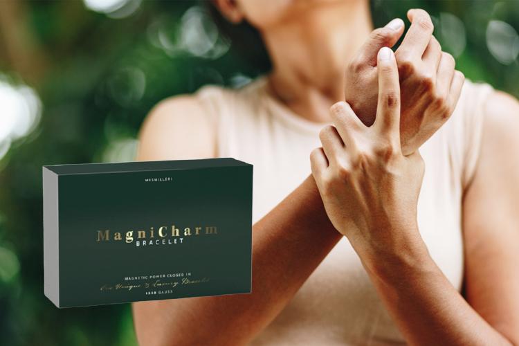 MagniCharm Bracelet – съставки, лекарство, коментари, цена