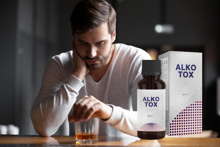 Alkotox – цена, къде да купя, съставки, отзива