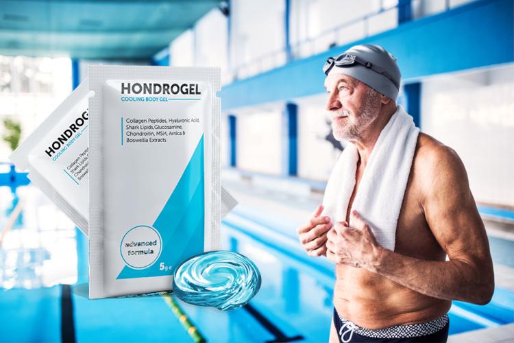 Hondrogel – цена, къде да купя, съставки, отзива